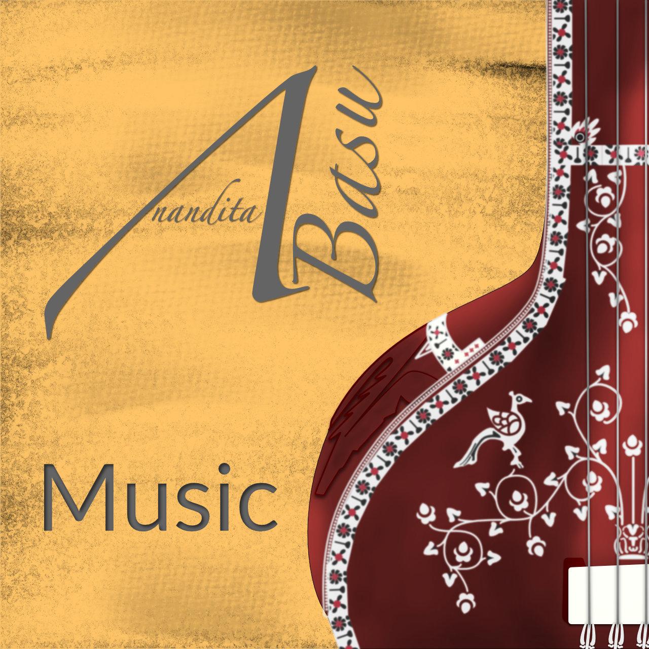 Anandita Basu Music